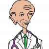 病理解剖の手順(簡略版)