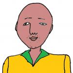 bechiの腹部エコー検査録11