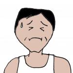 bechiの腹部エコー検査録10