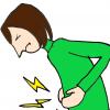 【初心者の腹部超音波(エコー)検査】腹痛の部位から原因や疾患を考える