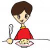 美味しい本格?炒飯(チャーハン)の作り方
