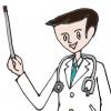 【初心者向け】腹部エコー(超音波)検査でわかる おもな病気一覧