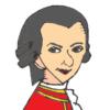 【教員採用試験:小学校音楽】西洋音楽史/クラシック音楽(音楽家と楽曲一覧)